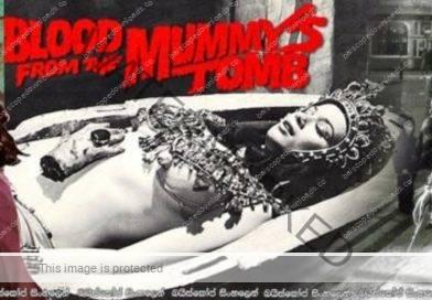 Blood from the Mummy's Tomb (1971)   පුරාණ ටෙරා රැජිණගේ නැවත නැඟිටීමය
