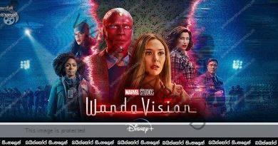 WandaVision [E09] | සමුගනිමු!