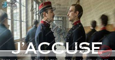 An Officer and a Spy (2019) Aka J'accuse | කුමන්ත්‍රණය..