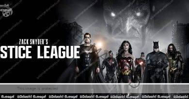 Zack Snyder's Justice League (2021) | වීරයින්ගේ යුගය!