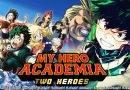 My Hero Academia: Two Heroes (2018) | වීරයන් දෙදෙනෙක්…