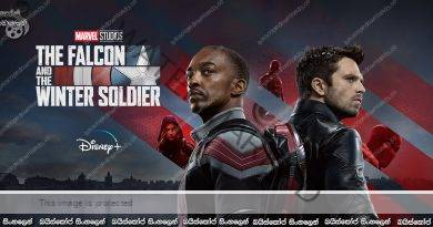 The Falcon and the Winter Soldier [E04] | අවමඟුල