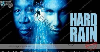 Hard Rain (1998) | මහ වැසි මැද…