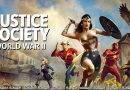 Justice Society: World War II (2021) | යුක්තියේ එකමුතුවක ඇරැඹුම…