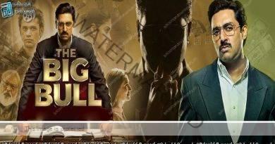 The Big Bull (2021) | මහ මොළකරු!