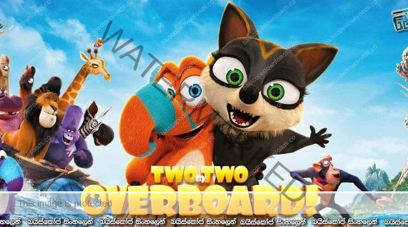 Ooops! The Adventure Continues (2020) AKA Two by Two: Overboard! | ගොඩබිමක් සොයා…