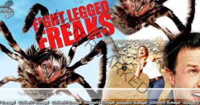 Eight Legged Freaks (2002) | මිනීමරු මකුළුවෝ