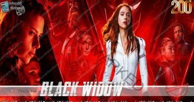 Black Widow (2021) | අලුත් වෙන පැරණි මතකයන්…