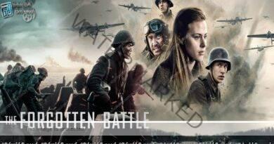 The Forgotten Battle (2020) AKA De slag om de Schelde | අමතක වී ගිය සටන..