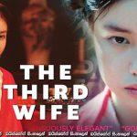 The Third Wife (2018) | නොහඩන්, සූරියකාන්තා…