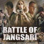 The Battle of Jangsari (2019) | ජන්සාරි සටන!!