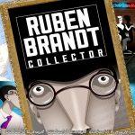 Ruben Brandt, Collector (2018)  | ලෝක ප්රසිද්ධ චිත්ර සොරුන්