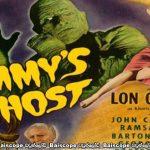 The Mummy's Ghost (1944)   අනන්කා කුමරිය සොයා…