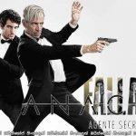 Spy Time (2015)   රහස් නියෝජිත ඇනක්ලීතෝ.